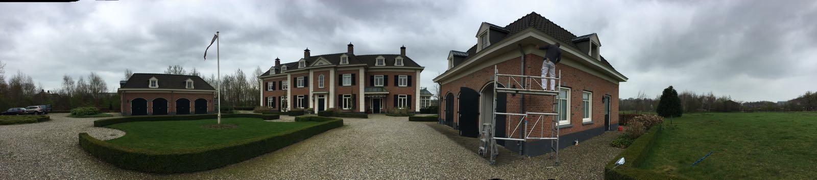 Landgoed in Gelderland